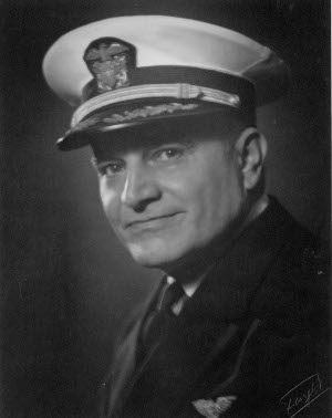 Capt. Paul E. Richter