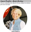 Ruth Holden Profile EAA, PDF